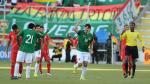 """Bolivia: """"Si le dan los puntos a Perú se armará una grande"""" - Noticias de carlos lopez otin"""