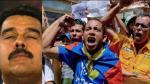 ¿Cómo ven dos venezolanos en el Perú la situación de su país? - Noticias de josselyn velit sanchez