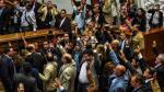 Venezuela: La agitada sesión que aprobó el juicio contra Maduro - Noticias de elecciones en colombia