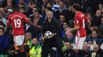 """Mourinho a sus dirigidos: """"Este juego es para hombres"""" - Noticias de jose perez guadlipe"""