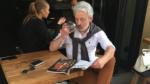 Boris Bork: el millonario ruso de Instagram que nunca existió - Noticias de gabriele fallopio