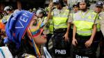 """""""Toma de Venezuela"""": Oposición marcha contra régimen de Maduro - Noticias de gino luciano garrido blanco"""