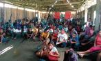 Loreto: protesta en Saramurillo cumple 56 días