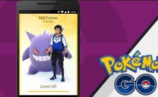 Pokémon Go anuncia nueva actualización que solucionará errores