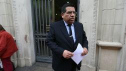 Procuraduría denunció a Castañeda por el Caso OAS