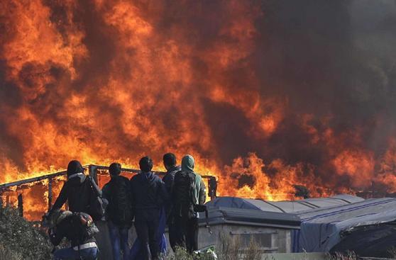 Calais: