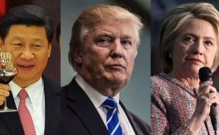 China ya es el gran ganador de las elecciones de Estados Unidos