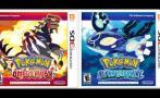Pokémon Omega Rubí y Alfa Zafiro son los remakes más vendidos