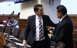 Torres admite que su bancada cambió postura sobre procuraduría
