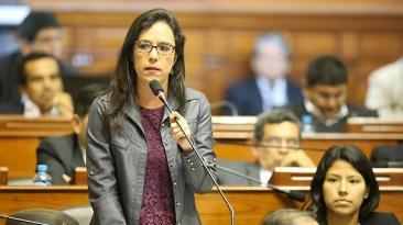 """Glave: """"Acciones de Maduro reflejan el uso del autoritarismo"""""""