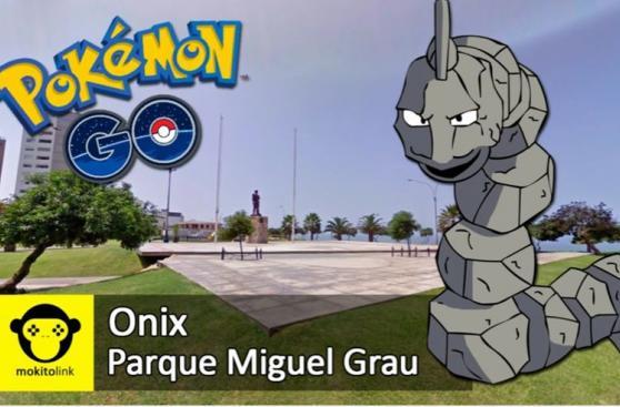 Pokémon Go: estos son los nidos de pokémones en Lima