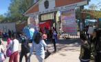 Ayacucho: huelguistas toman la Universidad Nacional de Huamanga