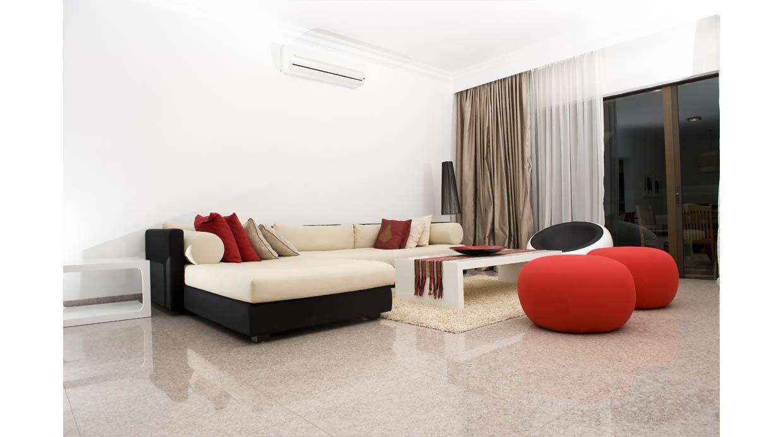Foto las seis reglas de oro para decorar tu casa al for Estilos para decorar tu casa