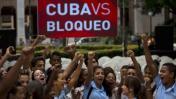 ¿Qué debe pasar para que EE.UU. levante el embargo a Cuba?