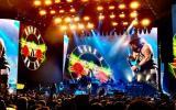 Guns N' Roses: recomendaciones si piensas ir al concierto