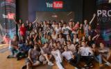 Cincuenta 'youTubers' pasan semana juntos en #YouTubeProWeek