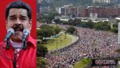 Venezuela: oposición vuelve a movilizar a miles contra Maduro