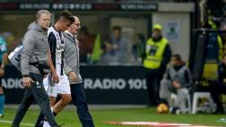 Lesión de Dybala obliga vuelta de Lavezzi a selección argentina