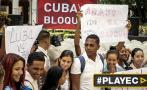 Cuba: Celebraron abstención de EE.UU. en voto contra embargo