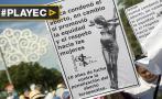 Nicaragua: Mujeres exigen restituir aborto terapeútico [VIDEO]