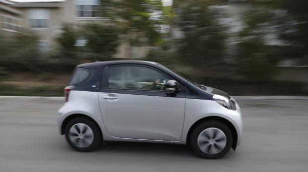 Uruguay quiere ser líder de la región en autos eléctricos