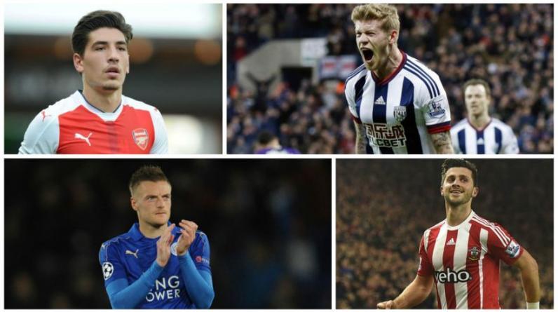 """La página estadística """"Opta Data"""" reveló quiénes son los futbolistas más rápidos de la Premier League. El primero sorprende. (Foto: AFP)"""