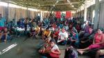 Loreto: protesta en Saramurillo cumple 56 días - Noticias de rolando rodriguez