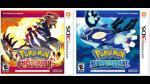 Pokémon Omega Rubí y Alfa Zafiro son los remakes más vendidos - Noticias de omega