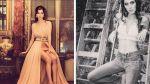 LIF Week: La enigmática belleza de la modelo Naysha Arnao - Noticias de chritian garay