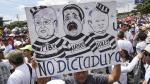 """""""Toma de Venezuela"""": Las impactantes postales de la marcha - Noticias de revocatoria como votar"""
