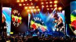 Guns N' Roses: ¿Vas al concierto hoy? Mira estos consejos - Noticias de axl roses