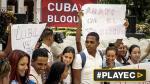 Cuba: Celebraron abstención de EE.UU. en voto contra embargo - Noticias de obama
