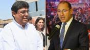 Fuerza Popular propone a Cuba y Chlimper para el BCR