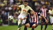Chivas derrotó a América en penales y jugará final de Copa MX