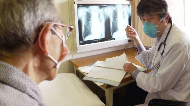 Presentan un nuevo tratamiento contra la tuberculosis