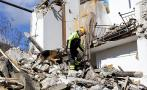 Italia: Así quedaron las ciudades tras los potentes sismos