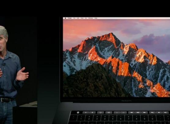 Apple presentó la esperada renovación de su MacBook Pro