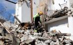 """Italia sufrió un terremoto """"dual"""", ¿qué significa esto?"""
