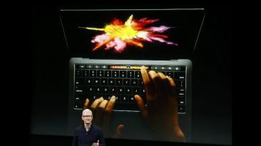 Apple lanzó nuevo modelo de su portátil MacBook Pro [FOTOS]