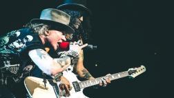 Guns N' Roses: así se vivió concierto de la banda en Lima