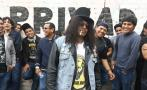Guns N' Roses: así se vive la previa afuera del Monumental
