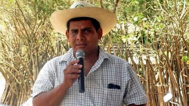 Capturan a presuntos asesinos de alcalde de Paimas — Piura