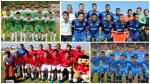 Escándalo en Copa Perú: buscan cambiar a 2 clubes clasificados - Noticias de juan monroy galvez