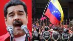 Venezuela: Juicio a Maduro avanza pese a accidentada sesión - Noticias de tomas casella santos