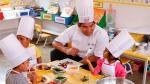 Nestlé celebró el Día Internacional del Chef en VMT - Noticias de angelo ginocchio