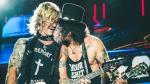 Guns N' Roses: mira lo mejor del vibrante show en el Monumental - Noticias de axl rose