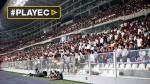 Descentralizado: ¿Qué equipo lleva más hinchas al estadio? - Noticias de alianza lima