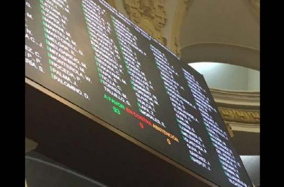 Congreso de la República aprobó creación del IGV justo
