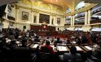 Aprueban moción que condena actos antidemocráticos en Venezuela