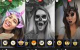 Facebook habilita filtros y reacciones de terror por Halloween